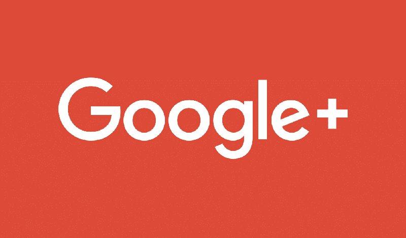 google-plus-chiude
